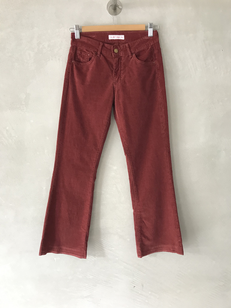 jeans-crop-velluto-rosso-ps-dont-forget-me