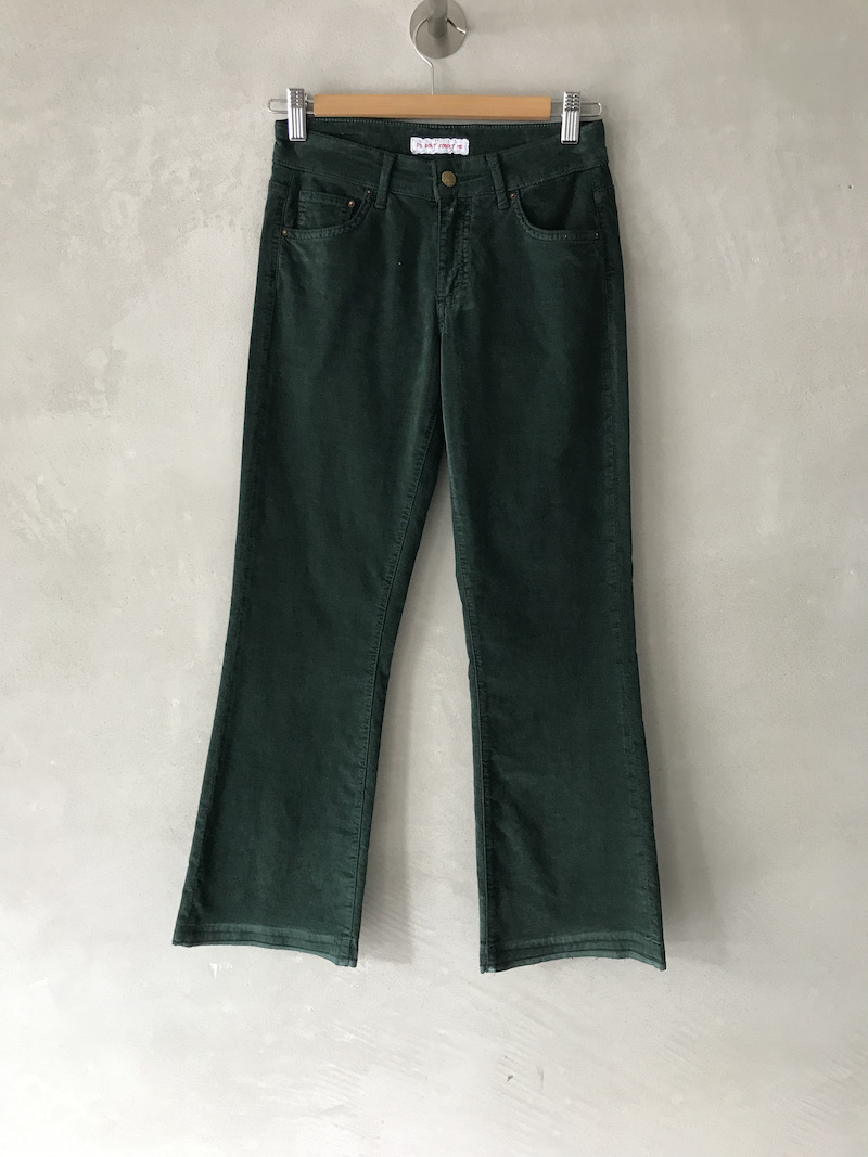 jeans-crop-velluto-verde-ps-dont-forget-me